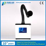 Colector de polvo del clavo del Puro-Aire para la eliminación del polvo de pulido del clavo (PA-300TS)