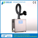 Extracteur de vapeur de Pur-Air pour le dépoussiérage de machine d'inscription de laser de fibre (PA-300TS-IQC)