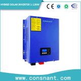hybride 12VDC 220VAC van de ZonneOmschakelaar 1kw/1.5kw/2kw van het Net