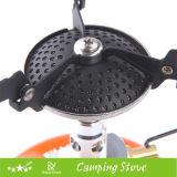 Mini im Freien Cookware-bestes im Freiengas-kampierenden Ofen Anti-Verbrennen