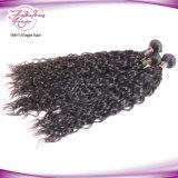 Выдвижение волос оптовых продуктов человеческих волос перуанское