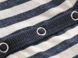 Bodysuit는 아기 장난꾸러기 낙하산 강하복 Playsuit 차림새를 입는다