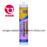 Adhesivo de vidrio acético / Sellador de silicona (YX-688)