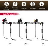 Écouteurs sans fil d'Earbuds d'écouteurs de sport d'écouteurs de Bluetooth pour l'iPhone