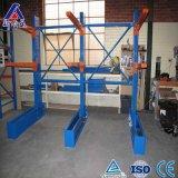 Kundenspezifische Metallfreitragende Bauholz-Speicher-Zahnstange
