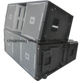 Linha Matriz; Sistema Line Array; Linear de Audio; Linear de Speaker (VT4889)