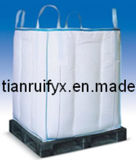 1.5 tonne Practical et Durable pp Chemical Baffle Bag (KR074)