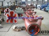 Pumpe Einstufige Doppelflutige Spiralgehäuse (Fall)