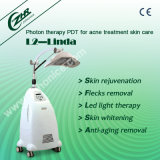 L2-Linda PDT Cuidados Faciais Ance Removal Beauty Equipment