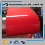 Farbe beschichtete PPGI galvanisierte dünne Aluminiumblätter