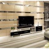 家具かキャビネットまたは戸棚またはドアFL806のための木製の穀物PVCラミネーションフィルムかホイル