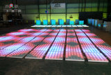 2014 Welt Top Selling Super Slim und Portable Patent LED Dance Floor