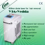 Laser elegante del diodo del retiro 808nm del pelo (Y9A-Yedda)