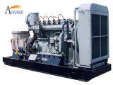 комплект генератора природного газа 160kw/комплект производить