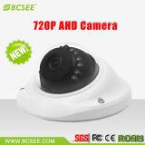 1/4 CMOS 1200tvl 720p metal IR CCTV Cámara de interior