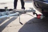 Segadeira de gramado Multifunction nova da roda grande do projeto do certificado do CE