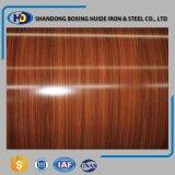 PPGI Prepainted катушка цвета горячая окунутая гальванизированная стальная