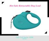 Moderne einziehbare Hundeleine für Haustiere
