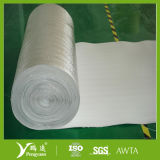 Aislante de la azotea del metal de la espuma del papel de aluminio 4m m EPE