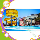 Wasser-Park-Geräten-Fiberglas-Wasser-Spielplatz für Familien