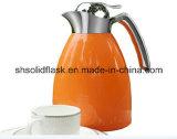 POT/caldaia del caffè di vuoto dell'acciaio inossidabile di Solidware con la ricarica di vetro