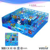 Patio de interior del equipo de los nuevos niños del diseño para los items de interior