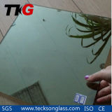 vidro reflexivo de Greeen da obscuridade de 4-6mm com Ce&ISO9001