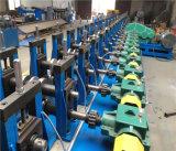 Rodillo del corchete de la energía solar de China que forma la máquina