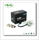 높은 Lumen 2000lm LED Motorcycle Head Lighting