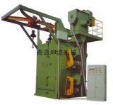 Máquina del chorreo con granalla Q37