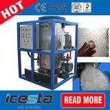 Icestaのコンパクトデザインの管の製氷機の価格