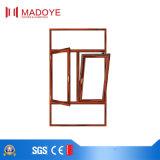 Redelijk de schuine stand-Draai van de Prijs Venster Van uitstekende kwaliteit die in China wordt gemaakt