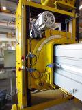 Автомат для резки моста направляющего выступа лазера (HQ400/600/700)
