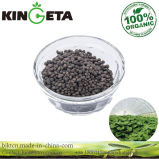O carbono de Kingeta baseou o estrume orgânico do fertilizante composto de NPK
