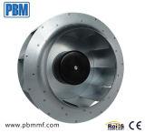 280 de Industriële CentrifugaalInput ventilator-AC van de EG