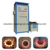 200 kW IGBT de inducción horno de calentamiento de metal Forja