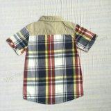 스퀘어 6239 아이들 옷에 있는 대중적인 소년 셔츠