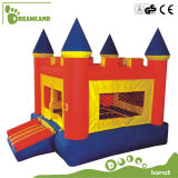 子供のおもちゃBouncy Castle販売のための最も新しい0.55mm PVC膨脹可能な王女