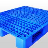 1200*1000*155mm Hochleistungs3 Seitentriebs-geöffnete Plattform Rackable Industrie-Plastikladeplatte