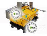 Consturctionの自動壁乳鉢のセメントプラスターレンダリング機械