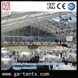 Прозрачный шатер для свадебного банкета 500seats
