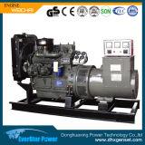 AC三相90kw/113kVA電気Weichaiエンジンのディーゼル発電機セット