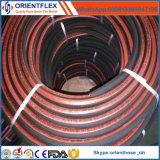 Industrieller flexibler Gummiöl-Einleitung-und Absaugung-Schlauch
