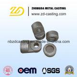 Alloggiamento dell'attrezzo dell'acciaio legato del pezzo fuso di precisione dell'OEM
