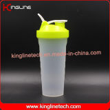 700ml新しいデザインフィルター(KL-7020D)が付いているプラスチック蛋白質のシェーカーのびん
