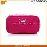 Bolsas organizadas da bolsa do caso cosmético do curso bolsa portátil para mulheres