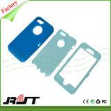 Крышки случаев резиновый отделки комбинированные гибридные на iPhone 6