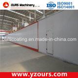 Industriële Heating Drying Oven (roestvrij staal)