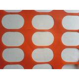 cerca anaranjada estándar de la barrera de seguridad del 1.2m el Brasil (CC-SR-06535)