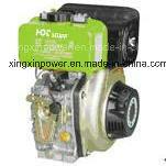 Dieselmotor (02) 4HP, 6HP, 9HP, 10HP
